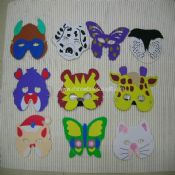 Kid Gifts EVA mask images