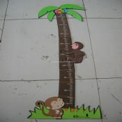 Monkey growth chart images