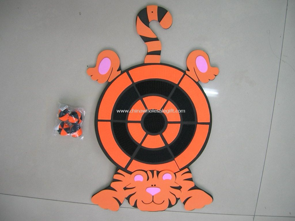 EVA Tiger dart