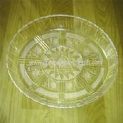 Oval tray images