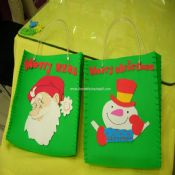 Christmas Present bag images