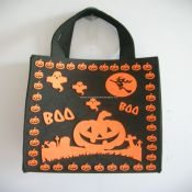 Halloween gift bag images