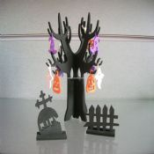 Halloween Tree decoration images