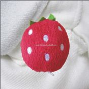 strawberry plush tape measure images