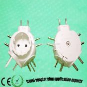 Eu Travel Adapter images
