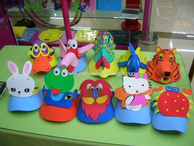 Kid Gifts EVA hat