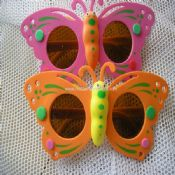 EVA butterfly sunglasses images