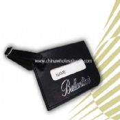 PU Luggage tag images
