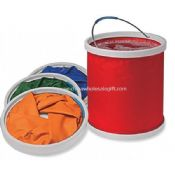 Folding Water Bucket images