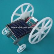 DIY Solar Car images