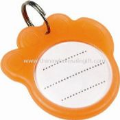 Anti-Lost Pet Dog ID Address Label Tag images