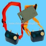Wireless outdoor FENCE system up to 100 meter with electric shock collar images