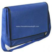 Blue Promotional Briefcase Bag images