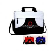 Zippered Main Compartment Briefcase Bag images
