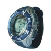 Solar watch images