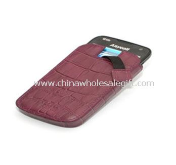 iphone 4/4S PU Cover