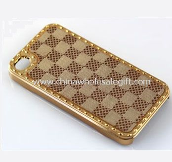 PU Case for iphone 4/4S
