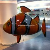 RC Flying Fish images