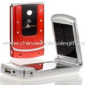 Solar charger for Mobile phone images