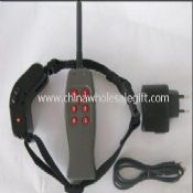 Remote control dog training CONSTRICTION /VIBRATION/SOUND collar images