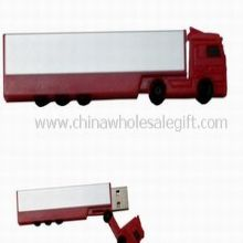 Truck USB Flash Drive images