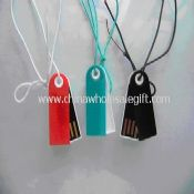 Mini USB Disk with Lanyard images