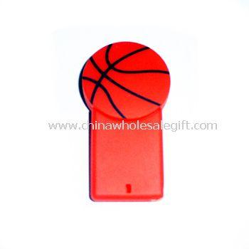 Mini Basketball USB Flash Disk