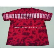 Fashion tie dye t-shirt images