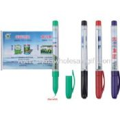 Banner promotional pen images