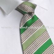 Mens High Quality Silk Woven Necktie images