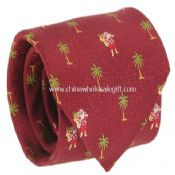 Polyester Woven Necktie images