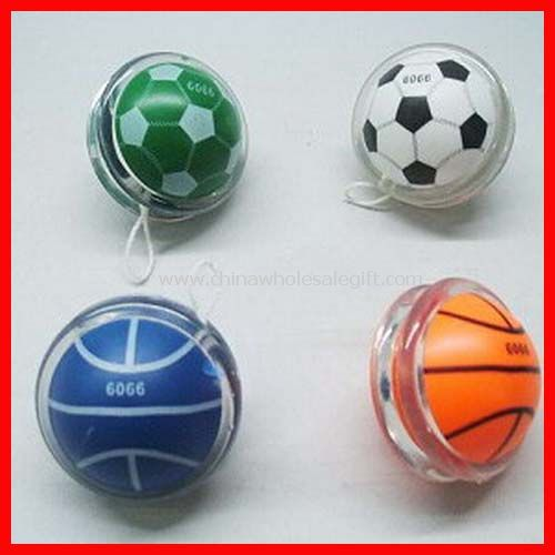 Ball shape YOYO ball