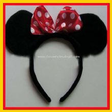 Mickey mouse ears headband images
