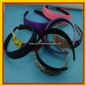 Fabric headband hairband images