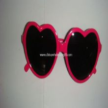 Heart party sunglasses images