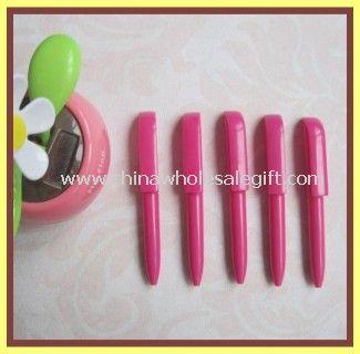Twist mini ball pen