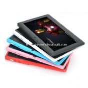 7inch Q8 RK2926 HDMI Tablet PC images