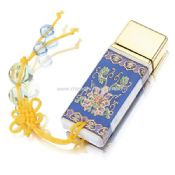Blue And Porcelain Usb Flash Disk images