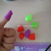 silicone finger rings images