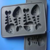 silicone ice cube tray images
