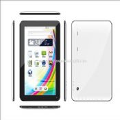 10.1 inch Allwinner A20 DUAL CORE Android 4.2 Tablet PC images