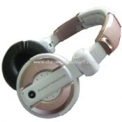 Wireless headband headphone images