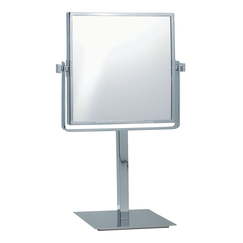 table Square mirror