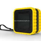 Waterproof Bluetooth speaker images