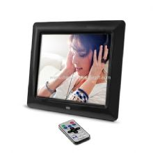 8 inch Photo Music Movie Calendar Clock Memory Digital Photo Frame images