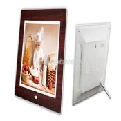 8 inch WOODEN DIGITAL PHOTO FRAME images