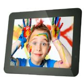 9.7 inch full function digital photo frame images