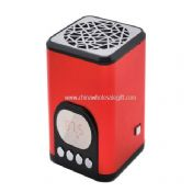 Alloy Mini Speaker Play the MP3 from the USB disk images
