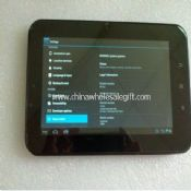 7 inch RK2906 with HDMI android tablet pc images