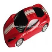 Car shape mini speaker with LED Display images